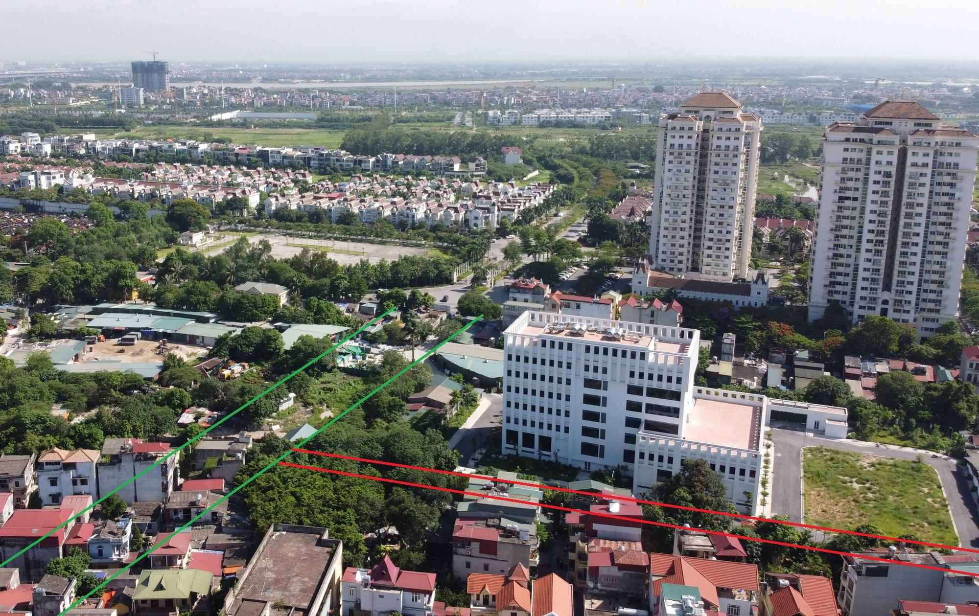 3 đường sẽ mở theo qui hoạch ở phường Xuân Tảo, Bắc Từ Liêm, Hà Nội - Ảnh 11.