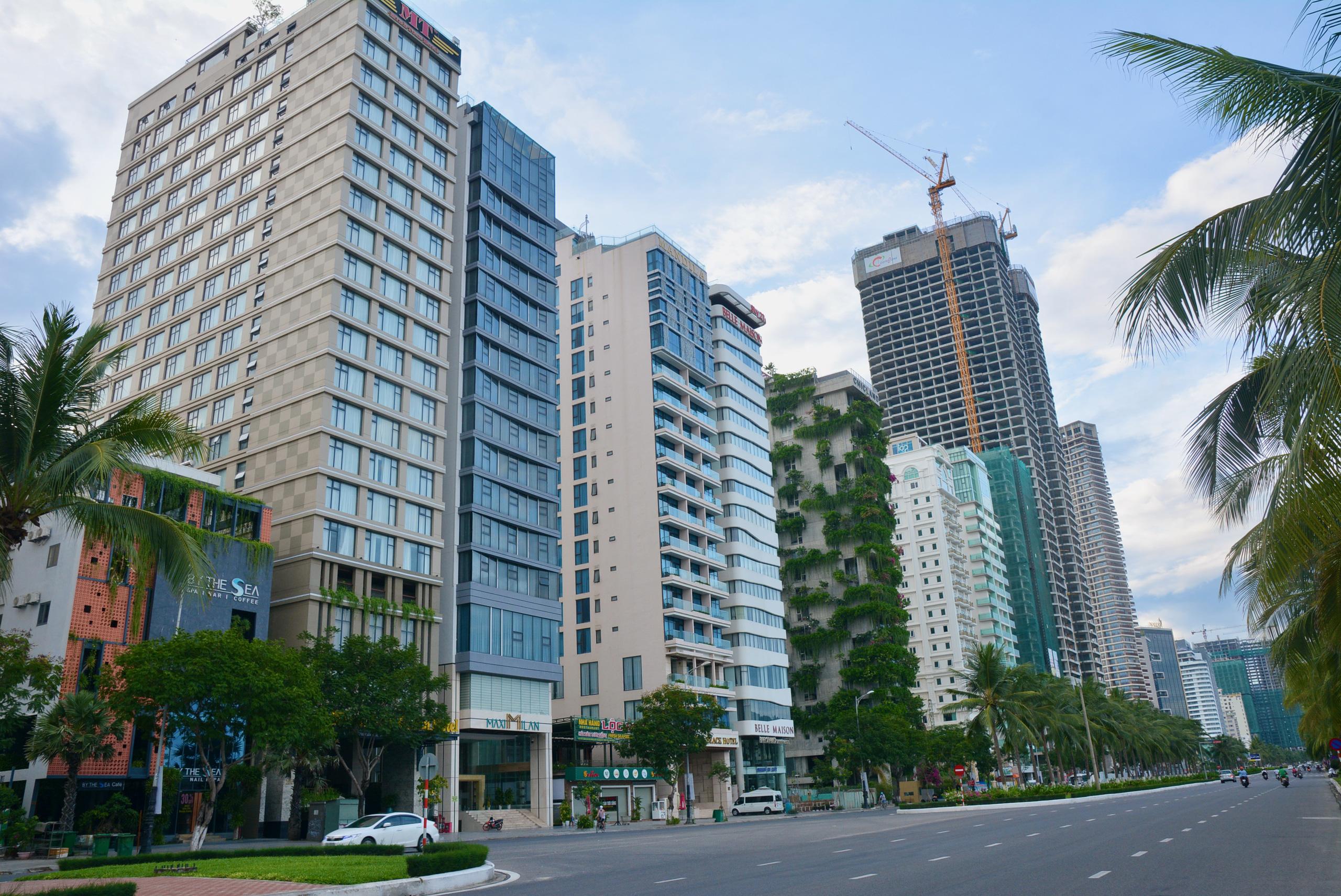 Dự án Da Nang Times Square xin chuyển hàng nghìn căn condotel sang chung cư - Ảnh 6.