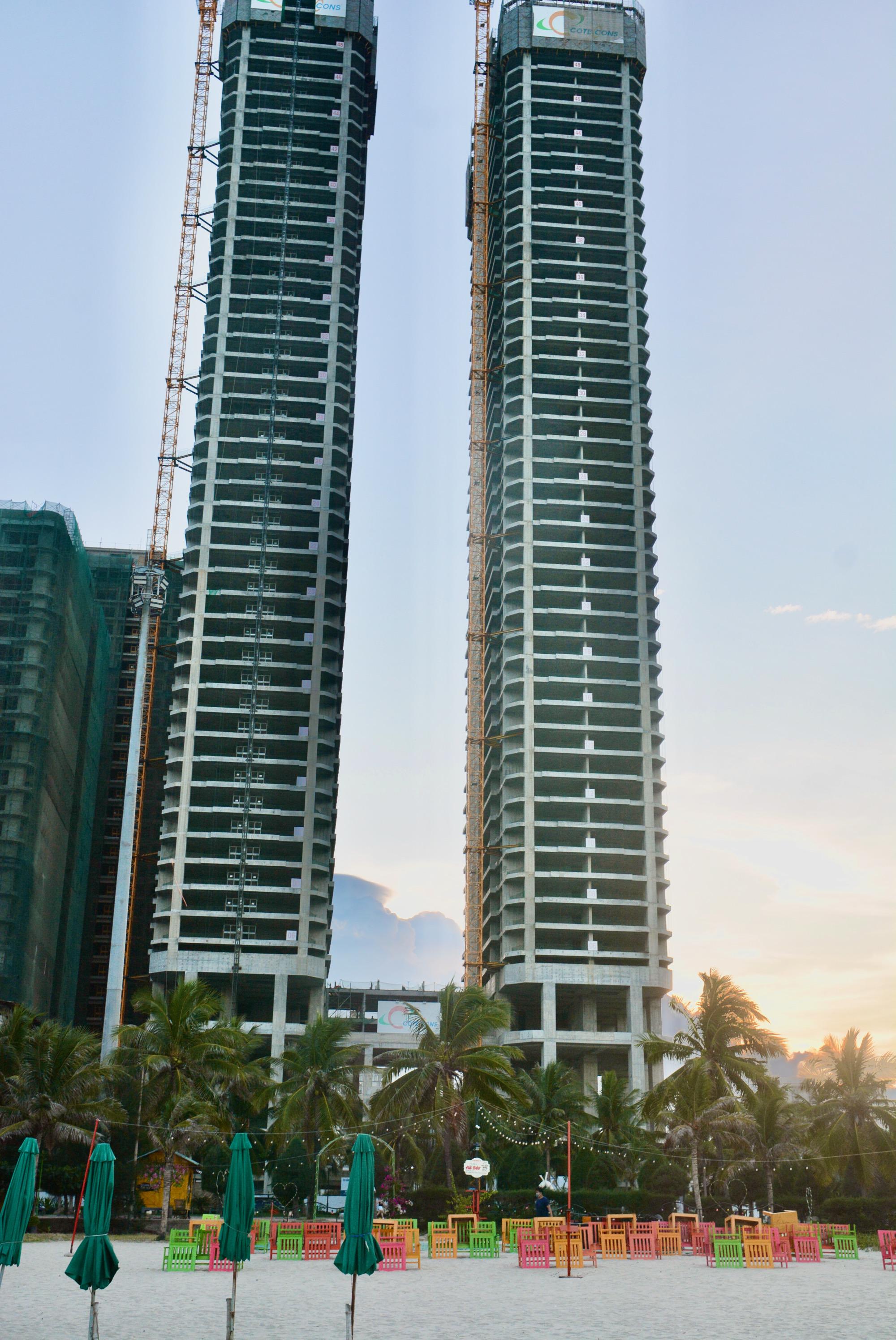 Dự án Da Nang Times Square xin chuyển hàng nghìn căn condotel sang chung cư - Ảnh 3.