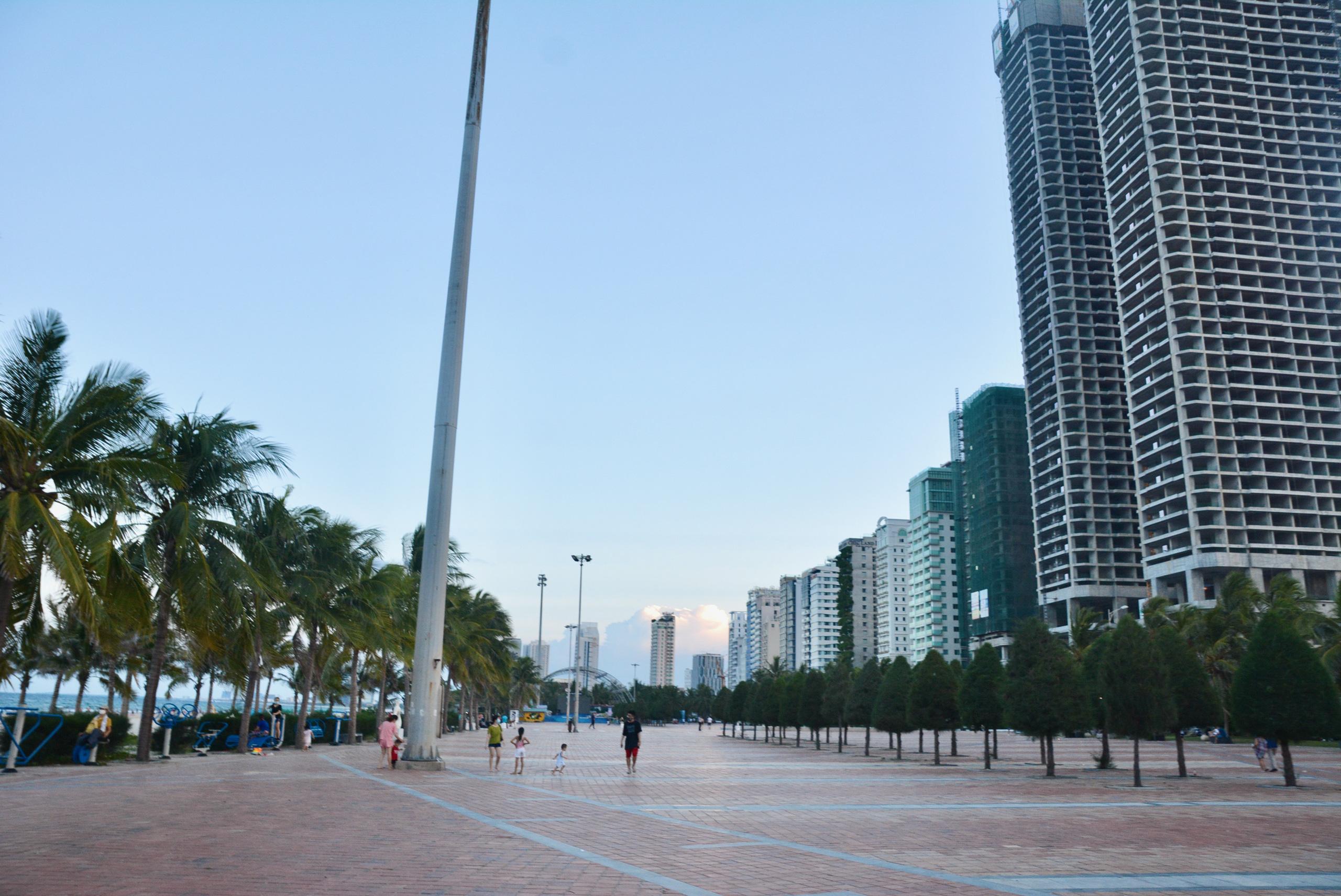 Dự án Da Nang Times Square xin chuyển hàng nghìn căn condotel sang chung cư - Ảnh 10.