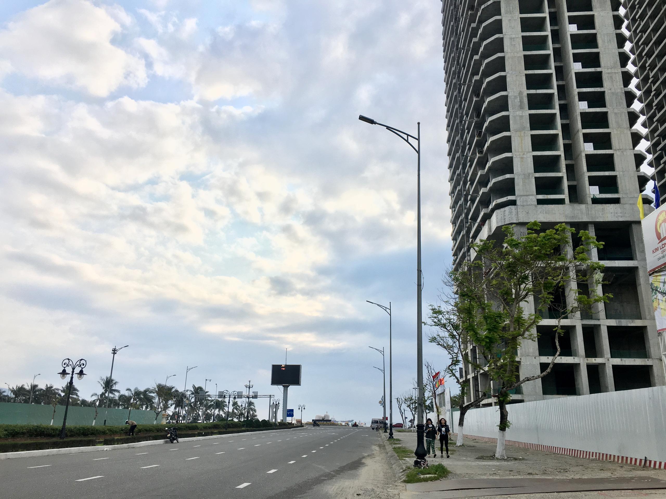 Dự án Da Nang Times Square xin chuyển hàng nghìn căn condotel sang chung cư - Ảnh 5.