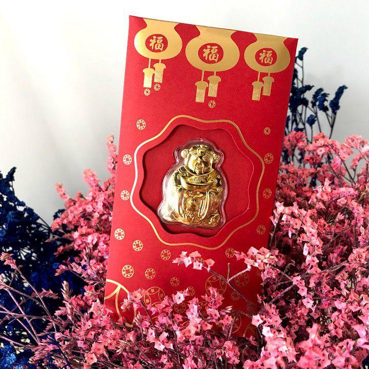7 món quà tặng ngày Thần Tài mang lại vận may, thu hút tài lộc - Ảnh 2.