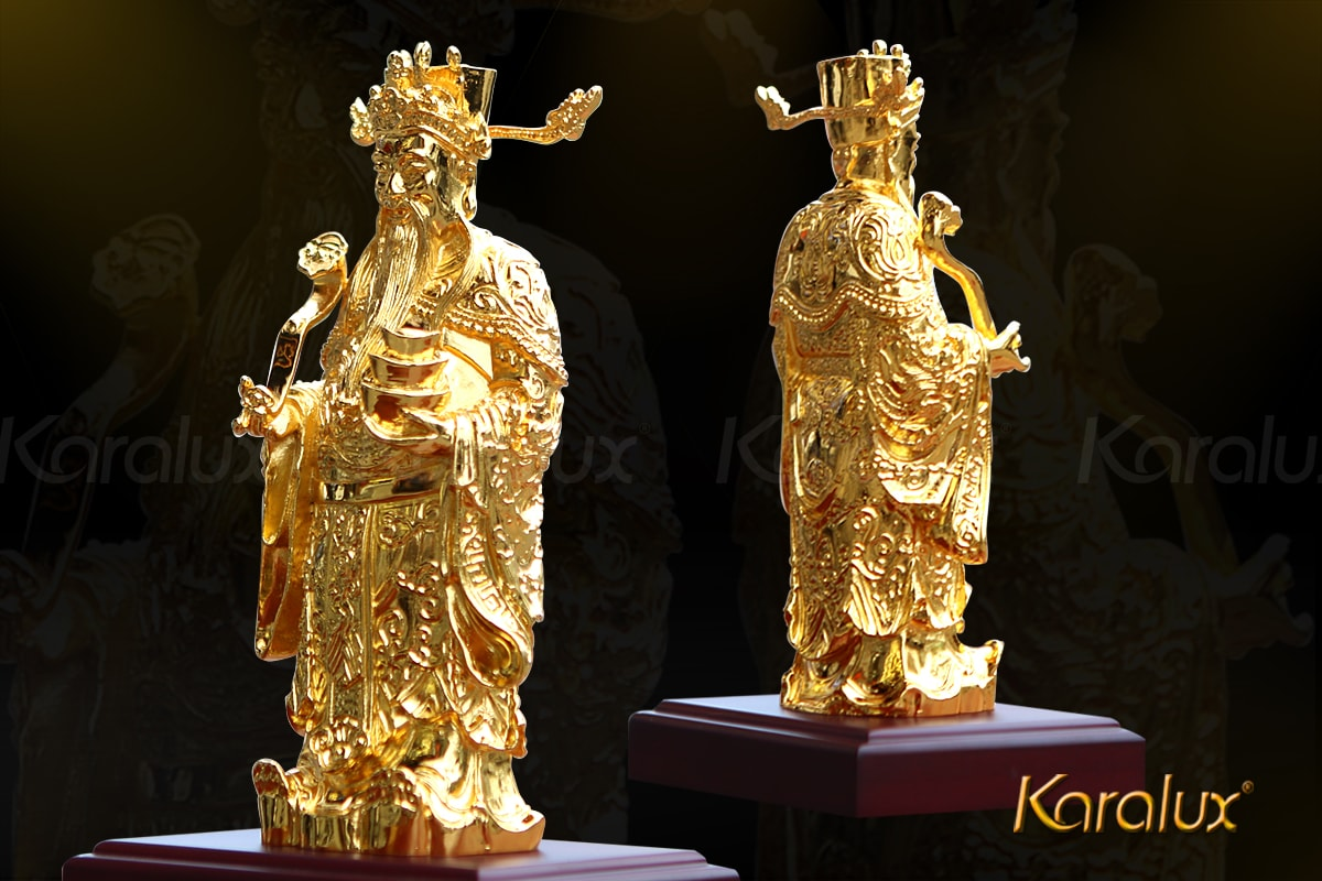 7 món quà tặng ngày Thần Tài mang lại vận may, thu hút tài lộc - Ảnh 4.