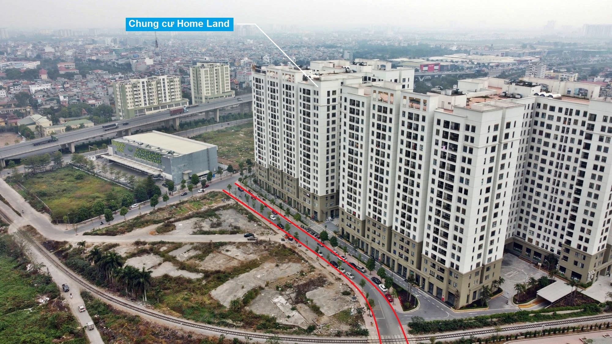 Ba đường sẽ mở theo qui hoạch ở phường Thượng Thanh, Long Biên, Hà Nội (phần 2) - Ảnh 11.