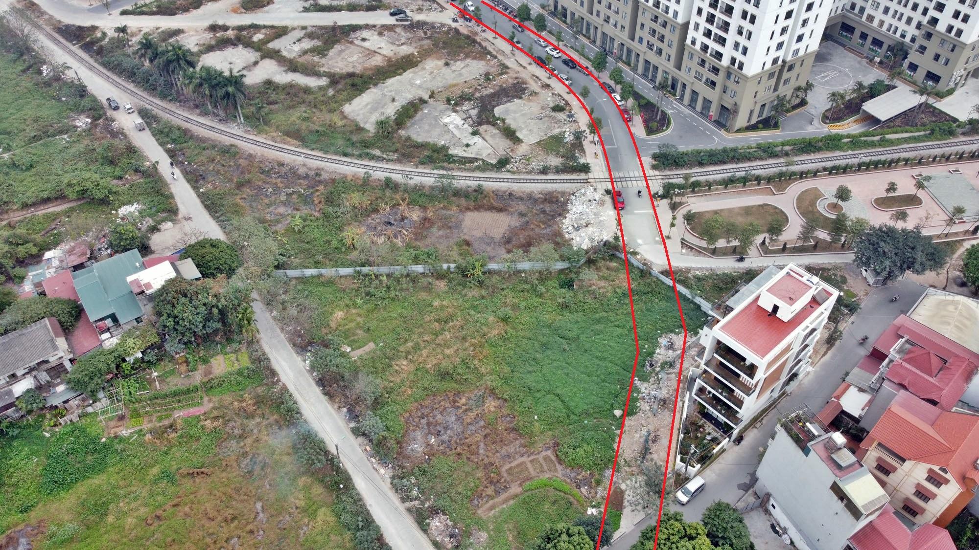 Ba đường sẽ mở theo qui hoạch ở phường Thượng Thanh, Long Biên, Hà Nội (phần 2) - Ảnh 12.