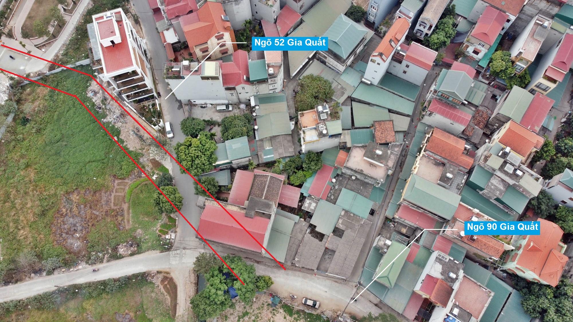 Ba đường sẽ mở theo qui hoạch ở phường Thượng Thanh, Long Biên, Hà Nội (phần 2) - Ảnh 13.