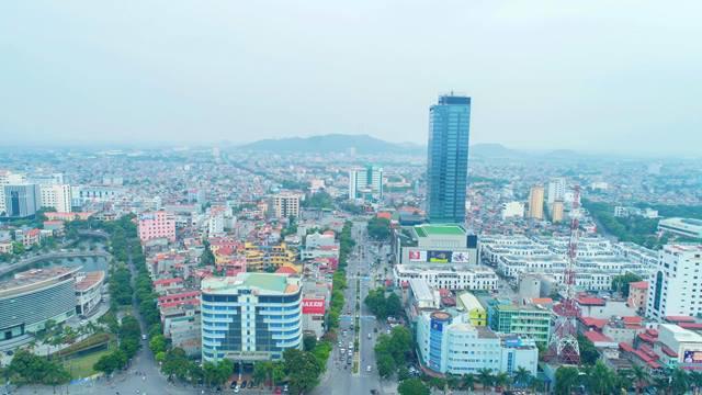 Thanh Hóa tìm chủ cho dự án khu dân cư hơn 1.100 tỷ đồng - Ảnh 1.