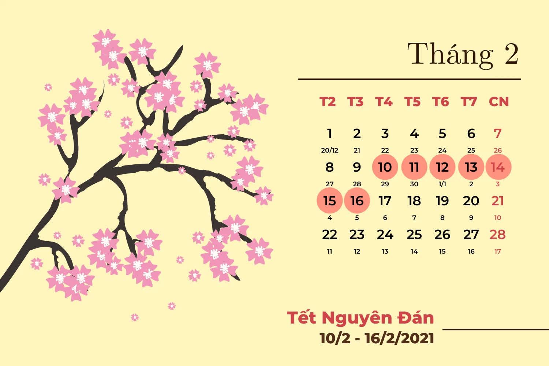 Làm gì để cầu tài lộc, may mắn trong tháng 2/2021, tháng 'bảo nguyệt khố' hiếm có của năm?  - Ảnh 1.