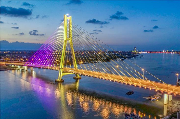 Quảng Bình sẽ chi 2.200 tỷ đồng làm hơn 85 km đường ven biển và cầu Nhật Lệ  3 | Việt Nam Mới
