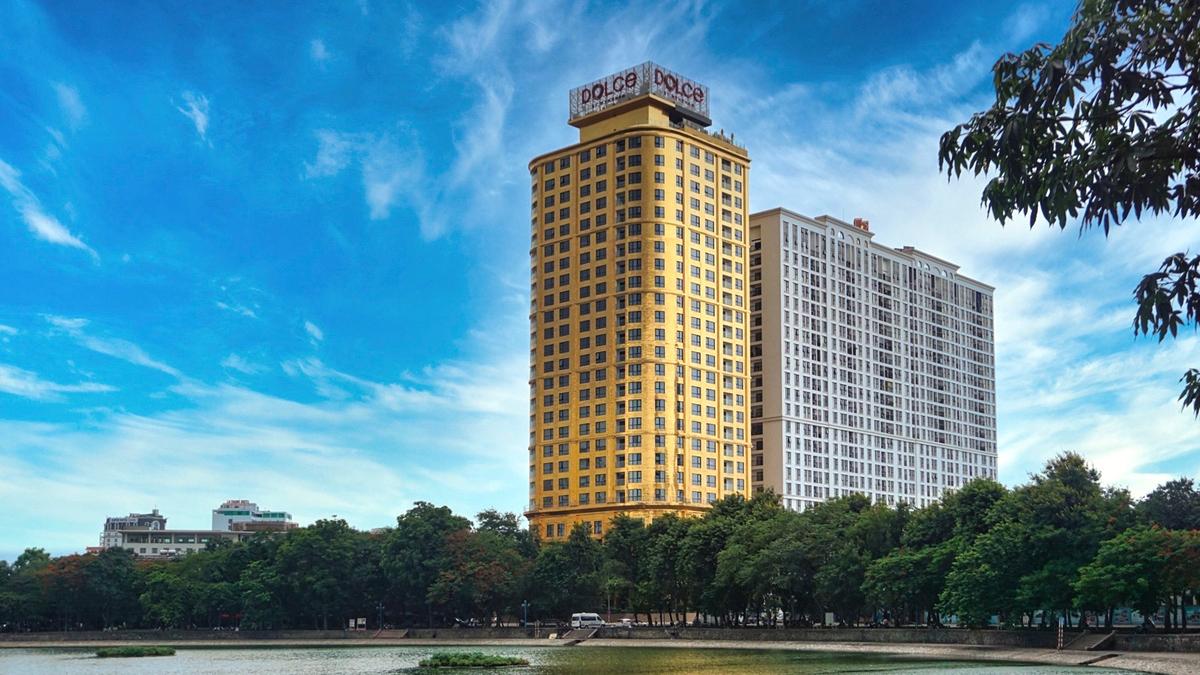 Những bất động sản dát vàng hàng trăm nghìn tỷ đồng của đại gia Việt - Ảnh 3.