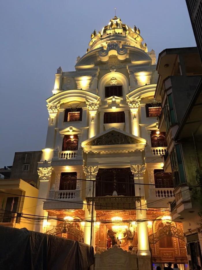 Những bất động sản dát vàng hàng trăm nghìn tỷ đồng của đại gia Việt - Ảnh 6.