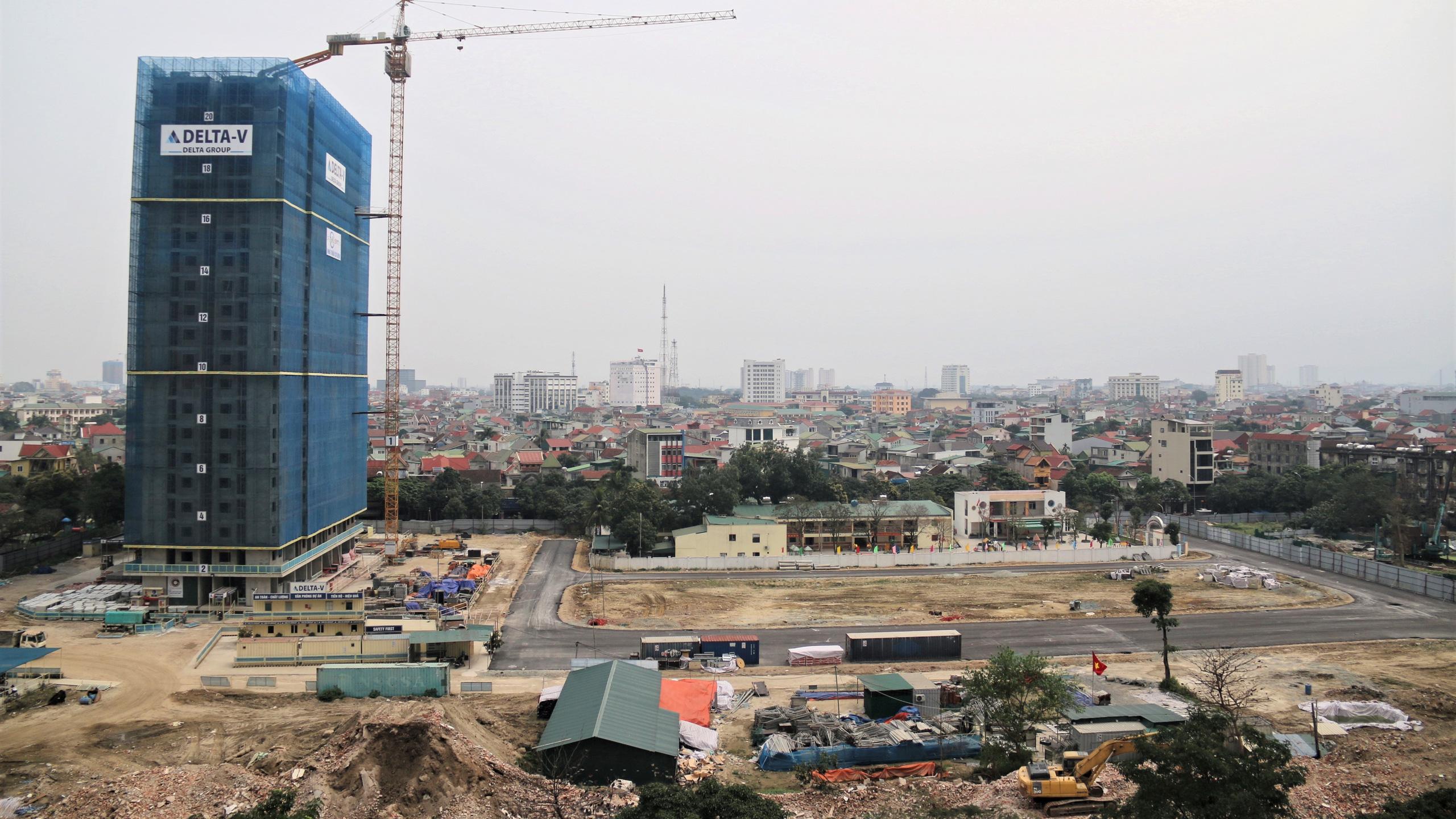 Những dự án giao thông, BĐS làm thay đổi diện mạo Nghệ An - Ảnh 4.