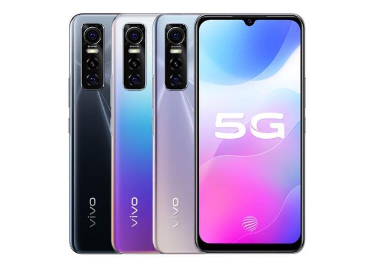 Bất ngờ với thông số kỹ thuật của điện thoại Vivo S9e sắp ra mắt - Ảnh 1.