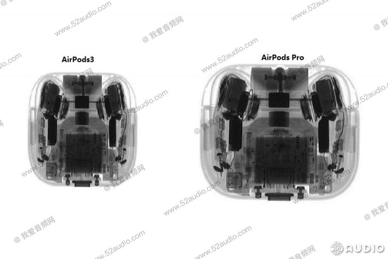 AirPods 3 thế hệ mới với thiết kế tương tự AirPods Pro và tính năng chủ động chống ồn - Ảnh 3.
