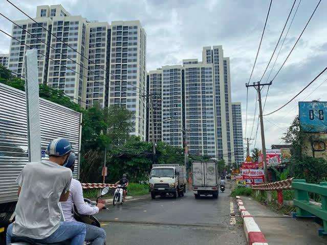 Giá đất đường Nguyễn Xiển, TP Thủ Đức, TP HCM - Ảnh 2.