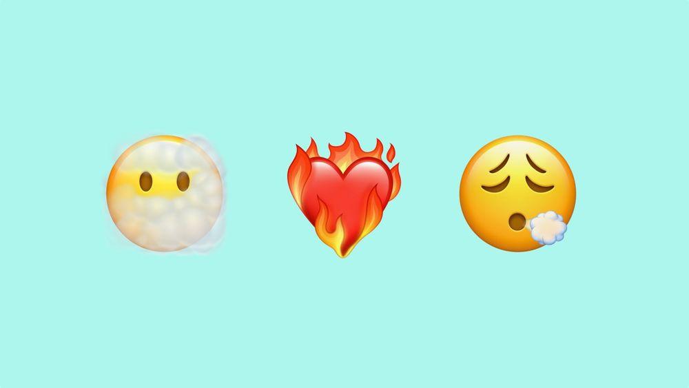 Hơn 200 biểu tượng cảm xúc mới sẽ được cập nhật trong phiên bản iOS 14.5 của iPhone - Ảnh 1.