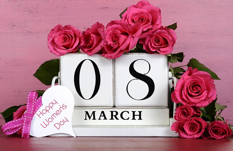 Ngày 8/3 là ngày gì? Khám phá lịch sử và ý nghĩa của ngày Quốc tế Phụ nữ 8/3 - Ảnh 1.