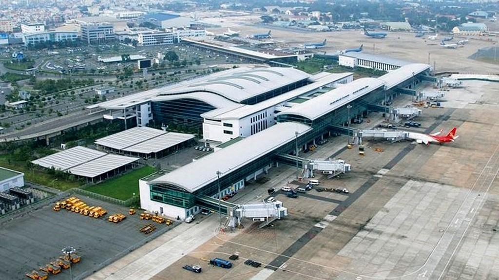 Sẽ xây dựng hệ thống radar thời tiết công nghệ Doppler 1.600 m2 tại sân bay Tân Sơn Nhất  - Ảnh 1.