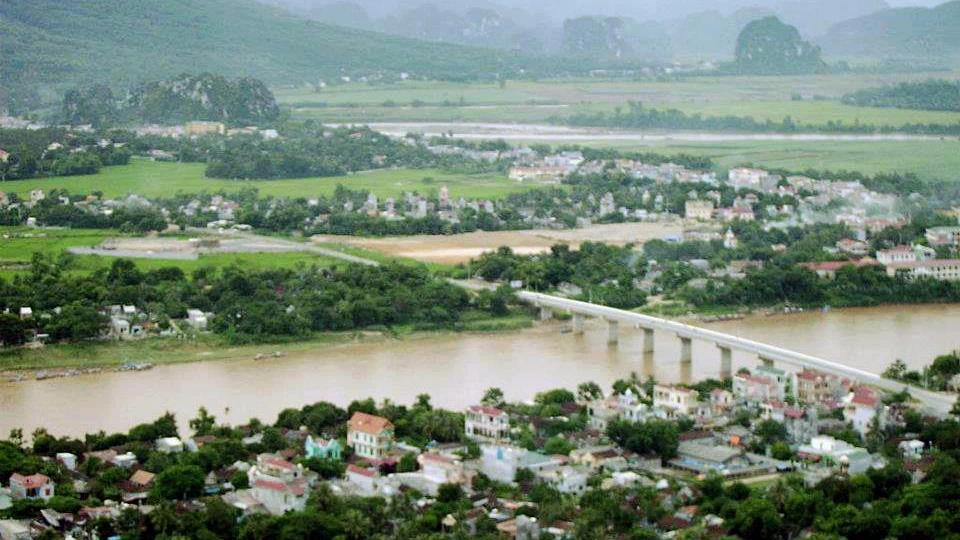 Thanh Hóa đấu giá đất làm dự án hơn 400 tỷ đồng tại huyện Cẩm Thủy - Ảnh 1.