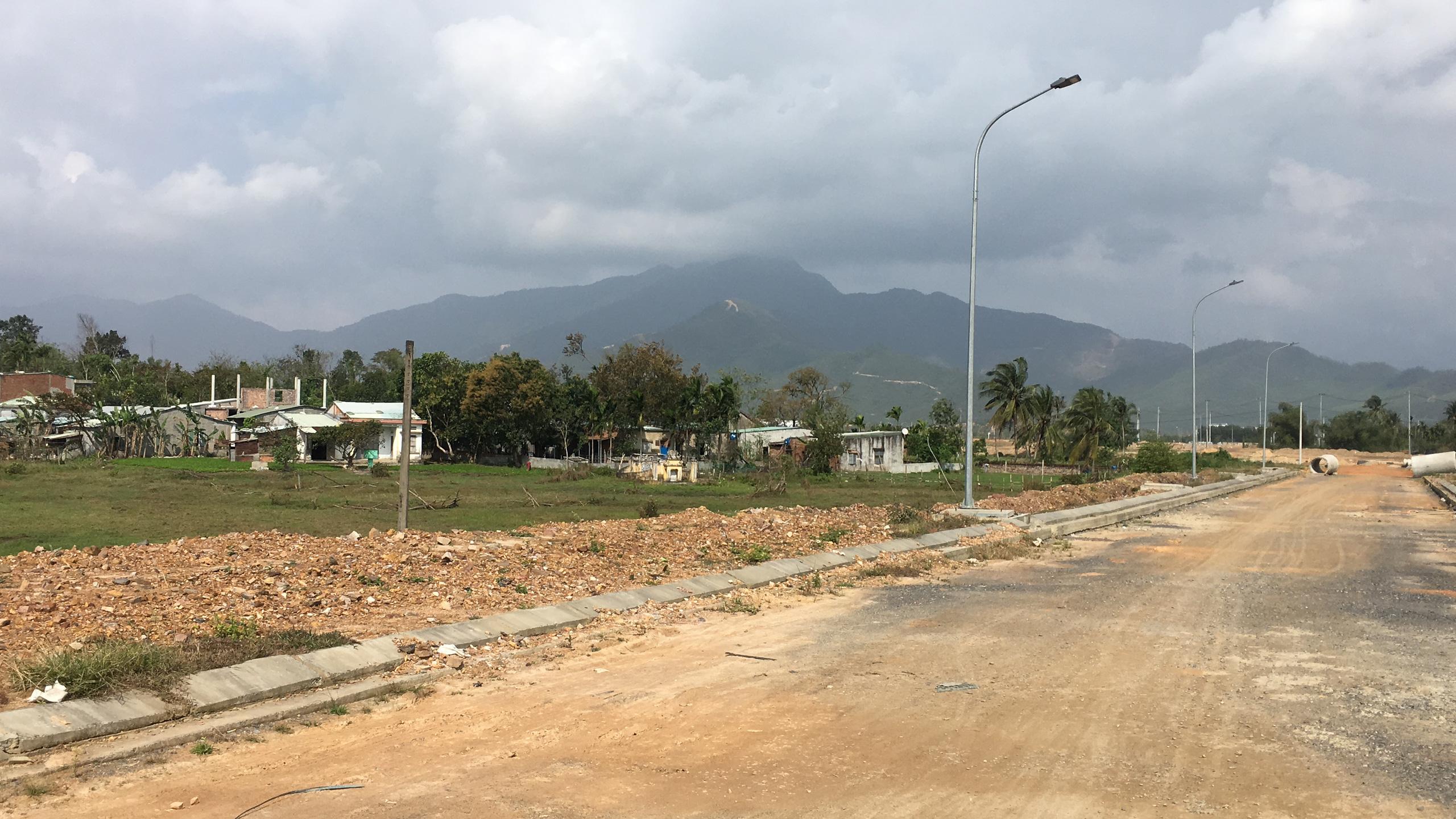 Đà Nẵng có kế hoạch đền bù giải tỏa 249 dự án năm 2021 - Ảnh 1.