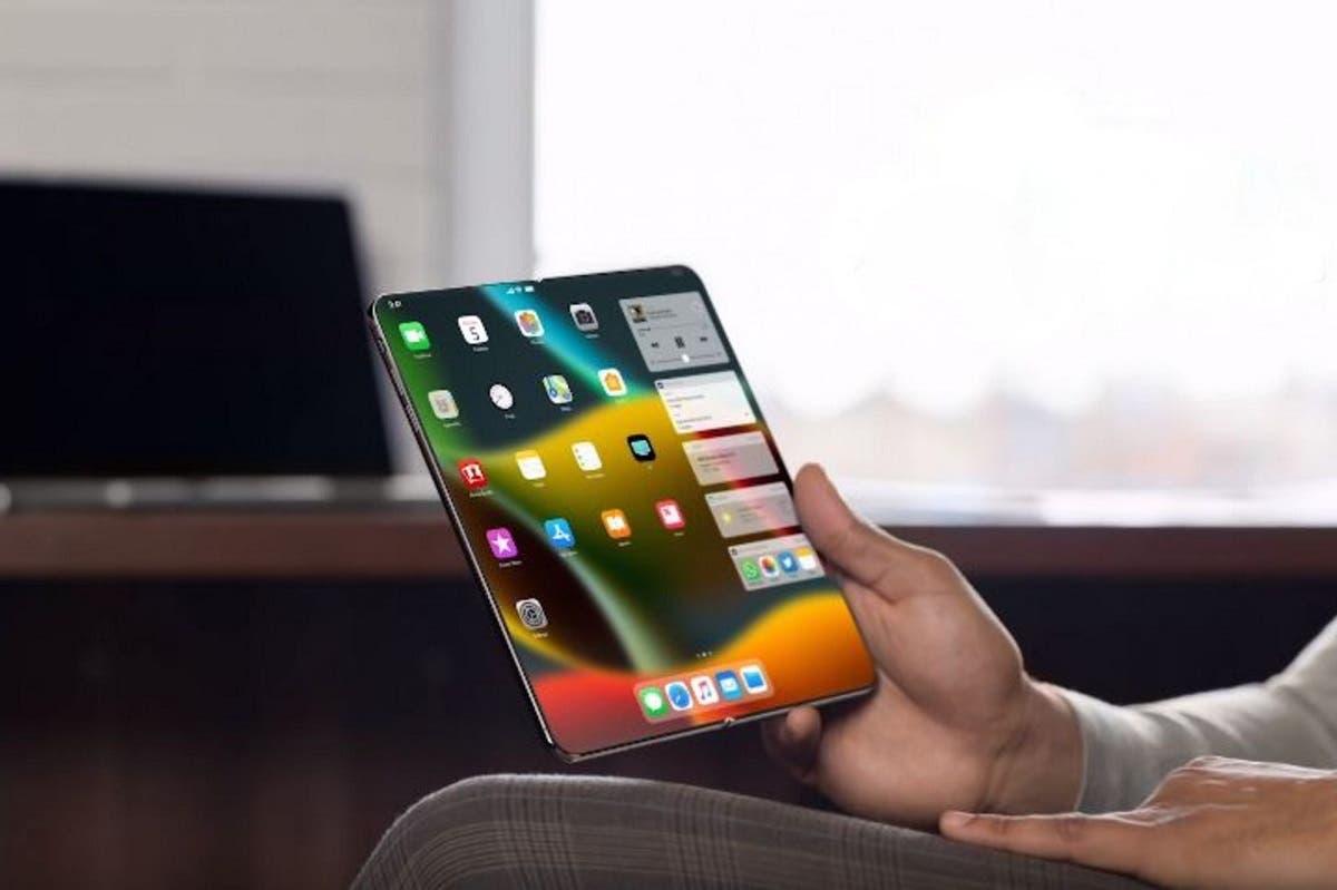 iPad mini có thể sẽ được thay thế bằng một chiếc iPhone cỡ lớn với bút cảm ứng - Ảnh 1.