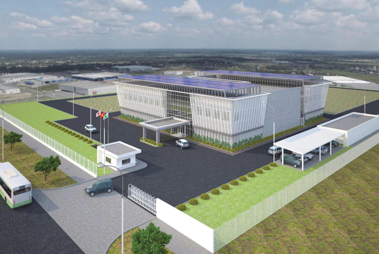 Đà Nẵng: Gần 285 triệu USD đầu tư vào lĩnh vực công nghệ cao - Ảnh 1.