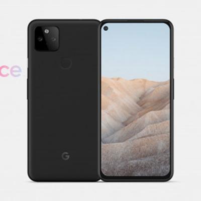 Lộ diện hình ảnh chiếc smartphone giá rẻ Google Pixel 5a cực sắc nét - Ảnh 1.