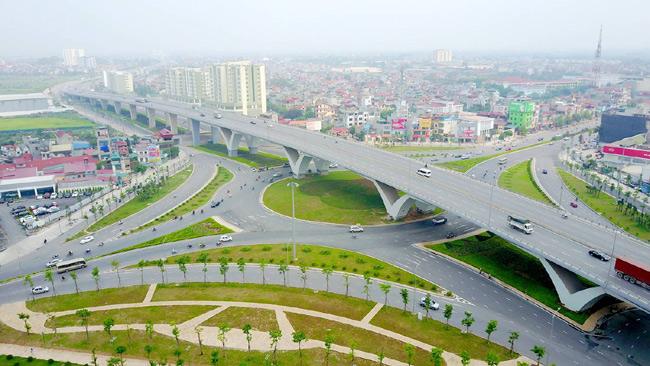 Quận Long Biên sẽ thu hồi hơn 213 ha năm 2021 - Ảnh 1.