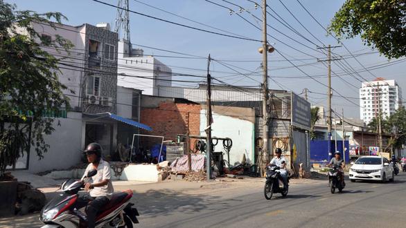 Giá đất đường Lương Định Của, TP Thủ Đức, TP HCM - Ảnh 2.