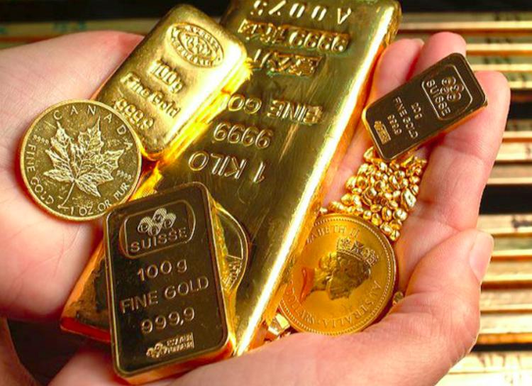 Giá vàng hôm nay 24/2: SJC giảm 100.000 đồng/lượng - Ảnh 1.