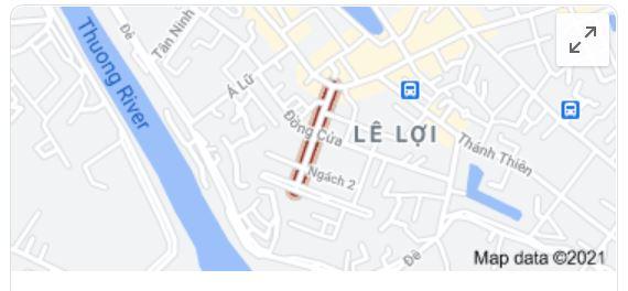 Giá đất đường Lê Lợi, TP Bắc Giang, Bắc Giang - Ảnh 1.