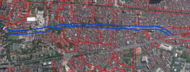 Đường sắp mở Núi Trúc - Sơn Tây  - Ảnh 2.