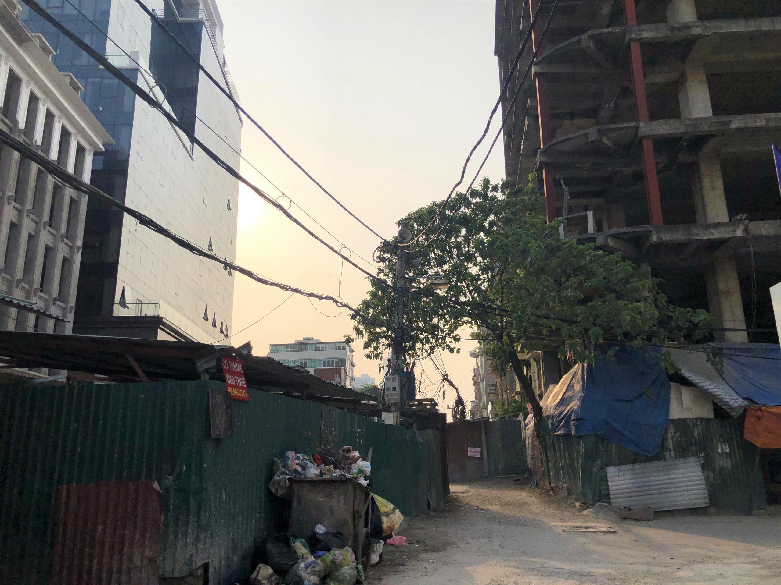 Những căn nhà sẽ ra mặt đường tại phường Đội Cấn (phần 1) - Ảnh 10.