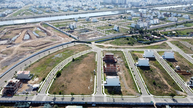 Nha Trang còn khoảng 11 ha đất sạch phát triển NƠXH nhưng nhà đầu tư chậm triển khai - Ảnh 4.
