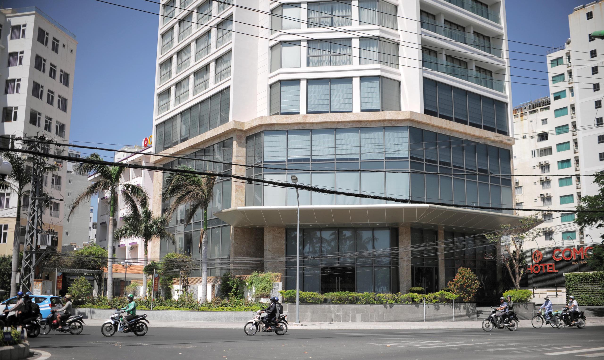 Mặt bằng Nha Trang vẫn ngóng người thuê dù vắc xin COVID-19 đã về đến Việt Nam - Ảnh 3.