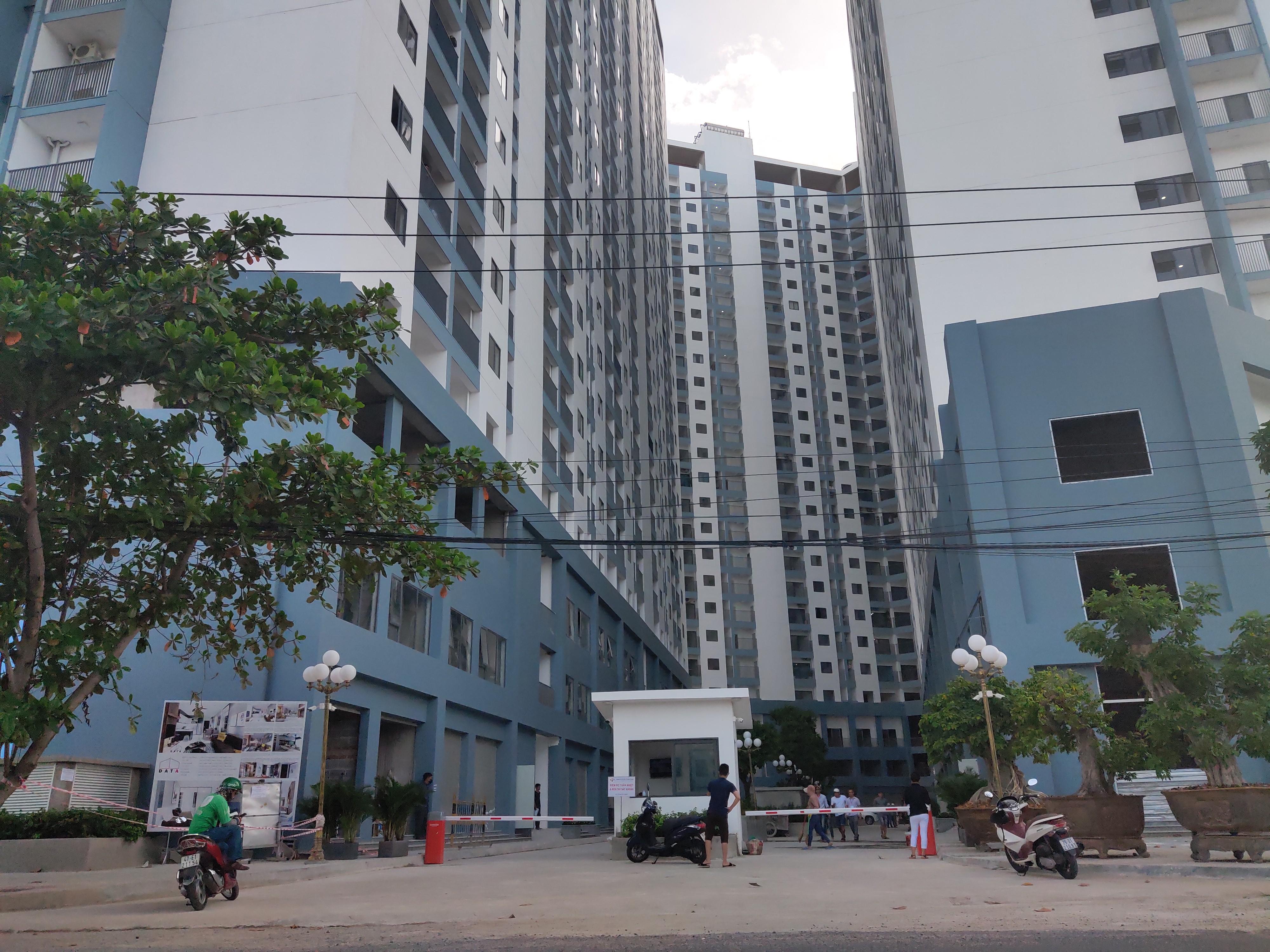 Nha Trang còn khoảng 11 ha đất sạch phát triển NƠXH nhưng nhà đầu tư chậm triển khai - Ảnh 3.