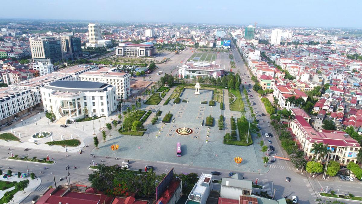 Bắc Giang sắp có thêm khu đô thị rộng gần 70 ha  - Ảnh 1.