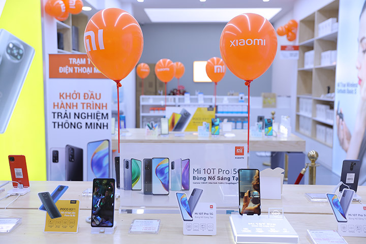 Xiaomi mở nhà máy đầu tiên tại Việt Nam - Ảnh 1.