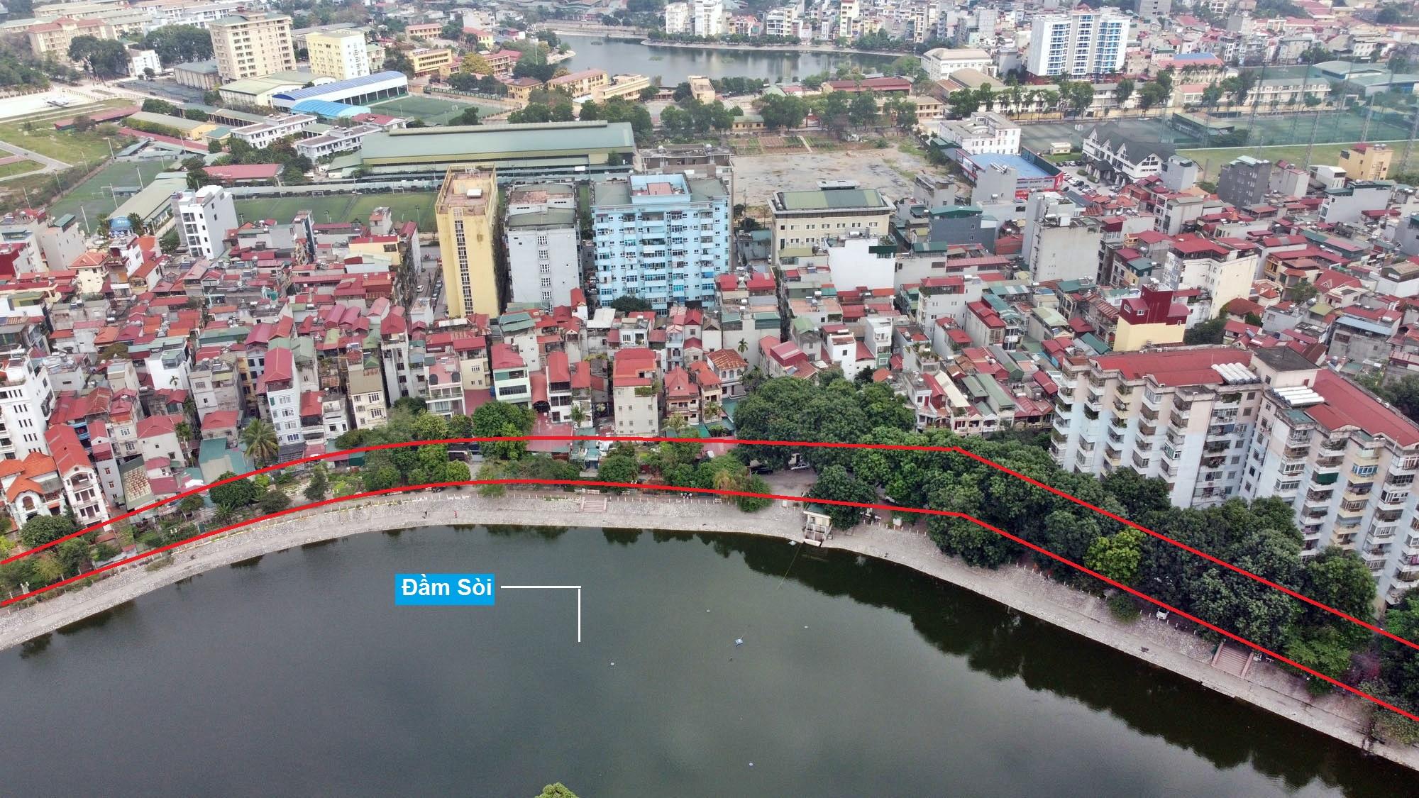 Đường sẽ mở theo quy hoạch ở phường Định Công, Hoàng Mai, Hà Nội (phần 2) - Ảnh 11.