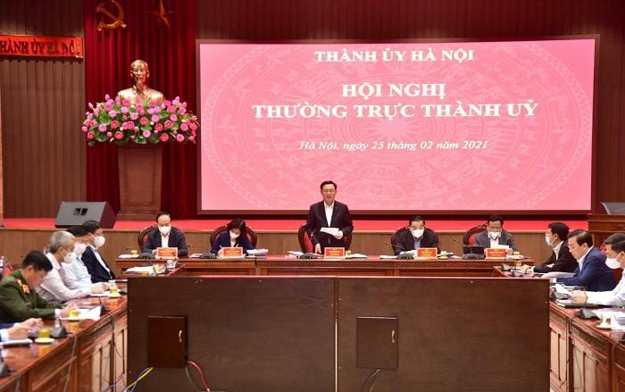 Hà Nội: Quy hoạch phân khu nội đô lịch sử và sông Hồng sẽ sớm được triển khai - Ảnh 1.