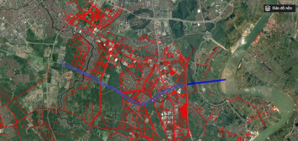 Khi nào làm cầu Ngọc Hồi gần loạt khu đô thị lớn của Vinhomes, Ecopark? - Ảnh 6.