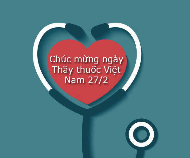 Ngày Thầy thuốc Việt Nam 2021 là ngày nào? Ý nghĩa của ngày Thầy thuốc Việt Nam - Ảnh 1.