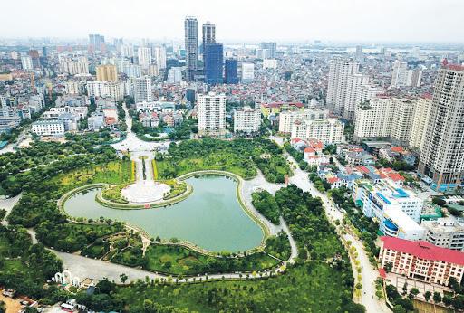 Hà Nội tìm nhà thầu để xây dựng nhiệm vụ lập Quy hoạch thành phố thời kỳ 2021 – 2030 - Ảnh 1.