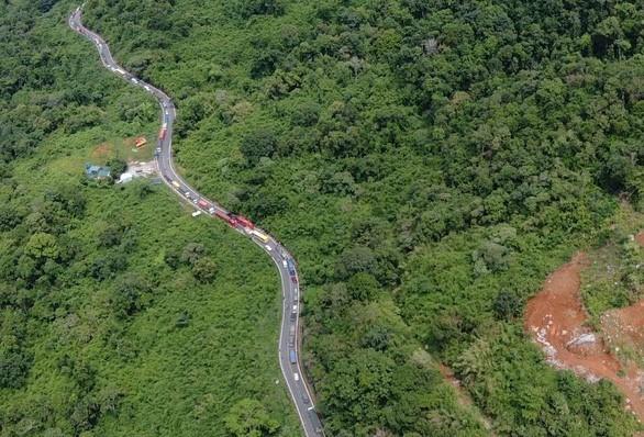 Liên danh Hưng Thịnh và Đèo Cả đầu tư cao tốc Tân Phú – Bảo Lộc 18.200 tỷ đồng - Ảnh 1.
