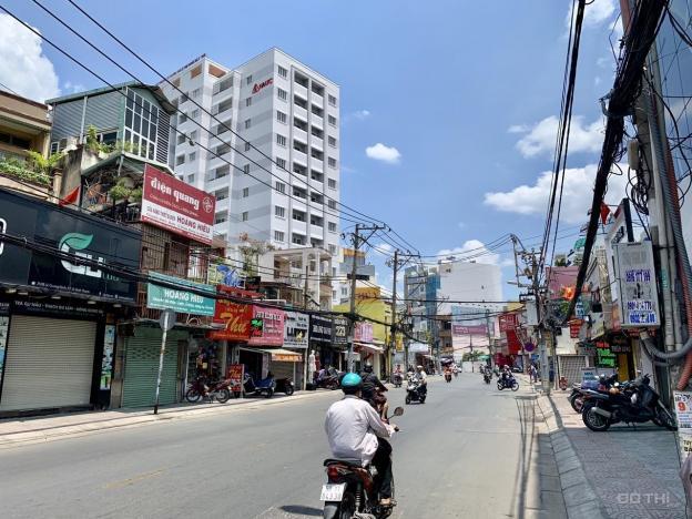 Đấu giá đất tại 178 Cao Thắng, TP HCM, giá khởi điểm gần 12 tỷ đồng - Ảnh 1.