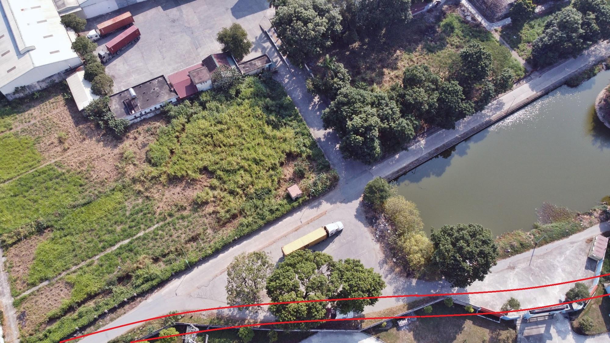 Ba đường sẽ mở theo quy hoạch ở phường Thụy Phương, Bắc Từ Liêm, Hà Nội (phần 3) - Ảnh 4.