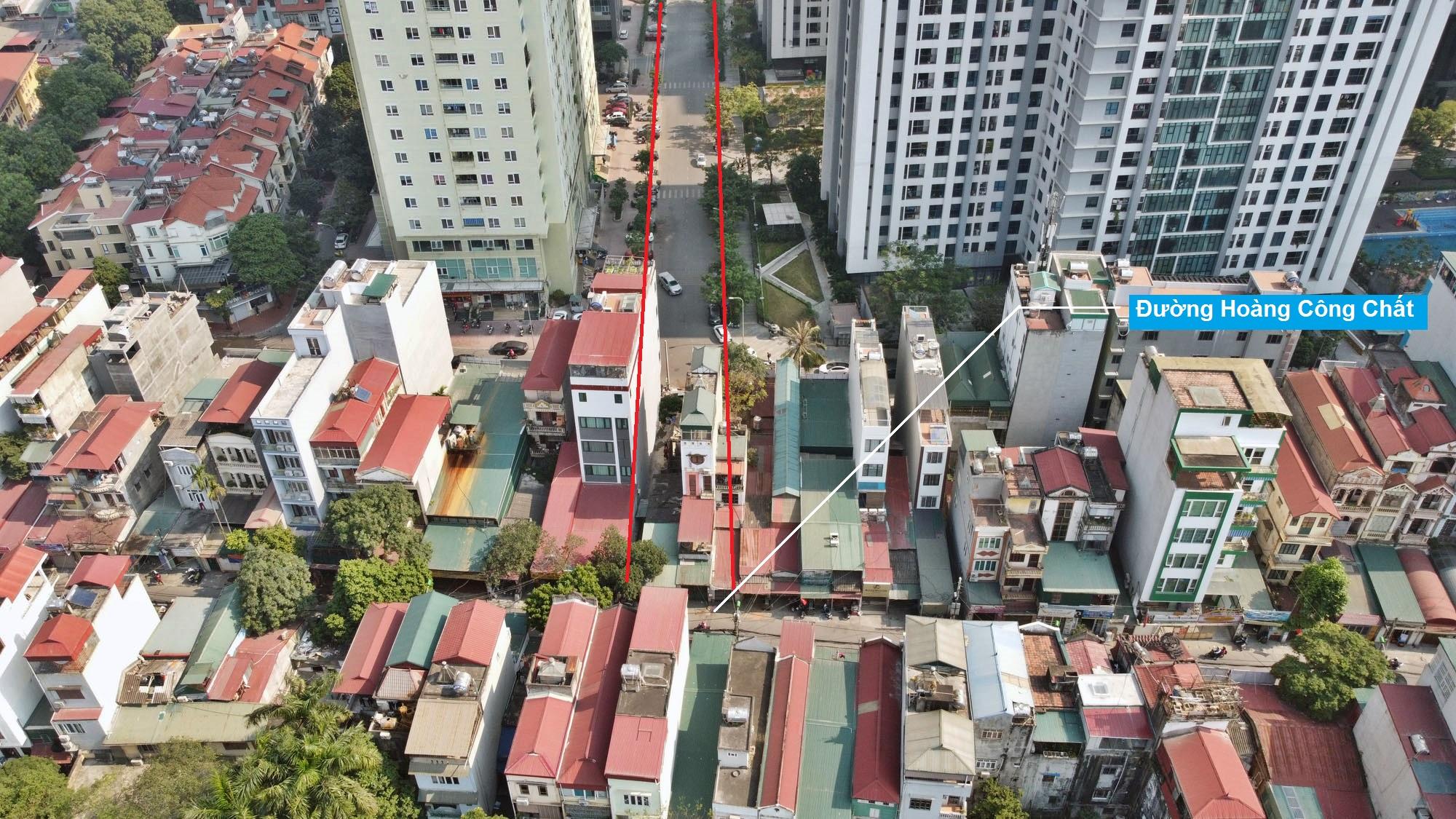 Ba đường sẽ mở theo qui hoạch ở phường Phú Diễn, Bắc Từ Liêm, Hà Nội (phần 2) - Ảnh 9.