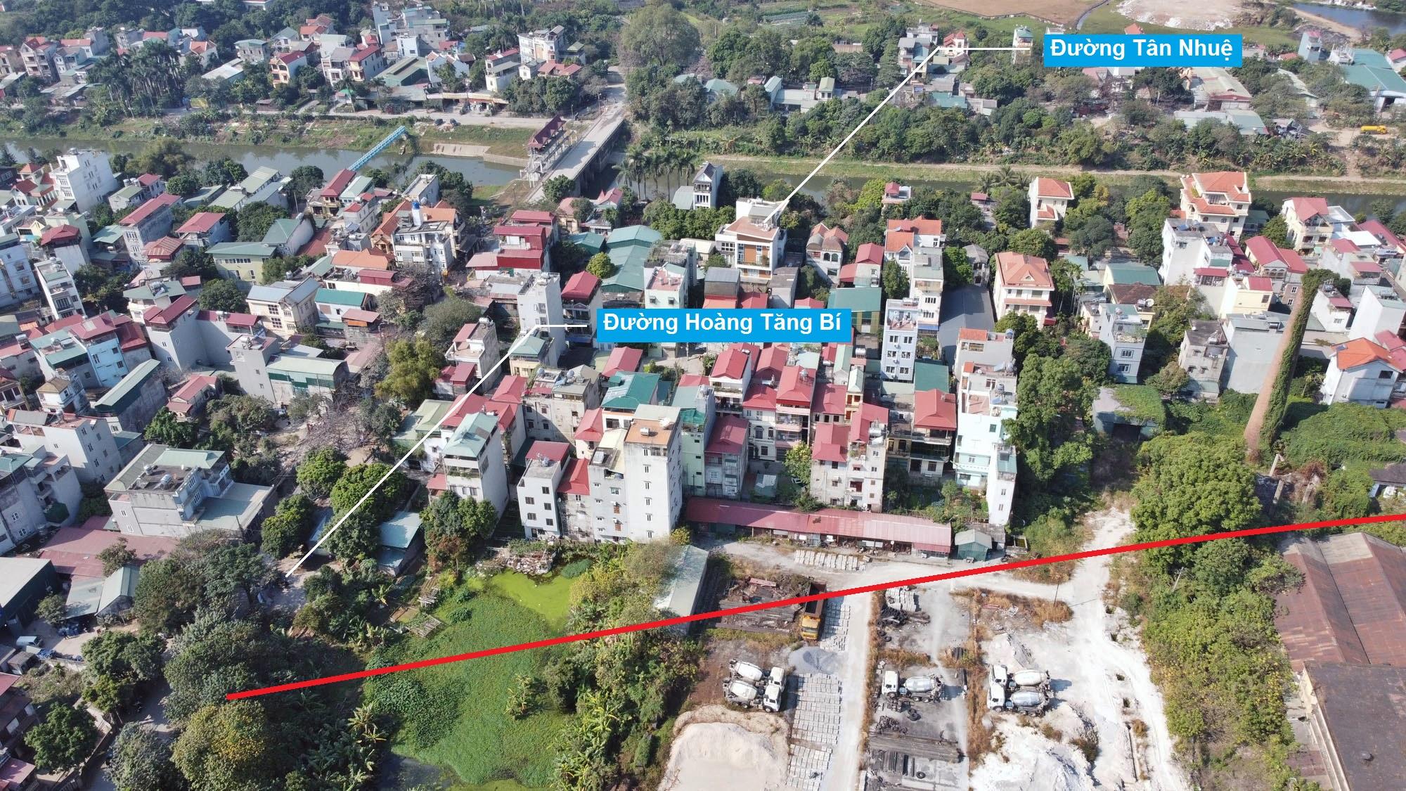 Ba đường sẽ mở theo quy hoạch ở phường Thụy Phương, Bắc Từ Liêm, Hà Nội (phần 3) - Ảnh 10.