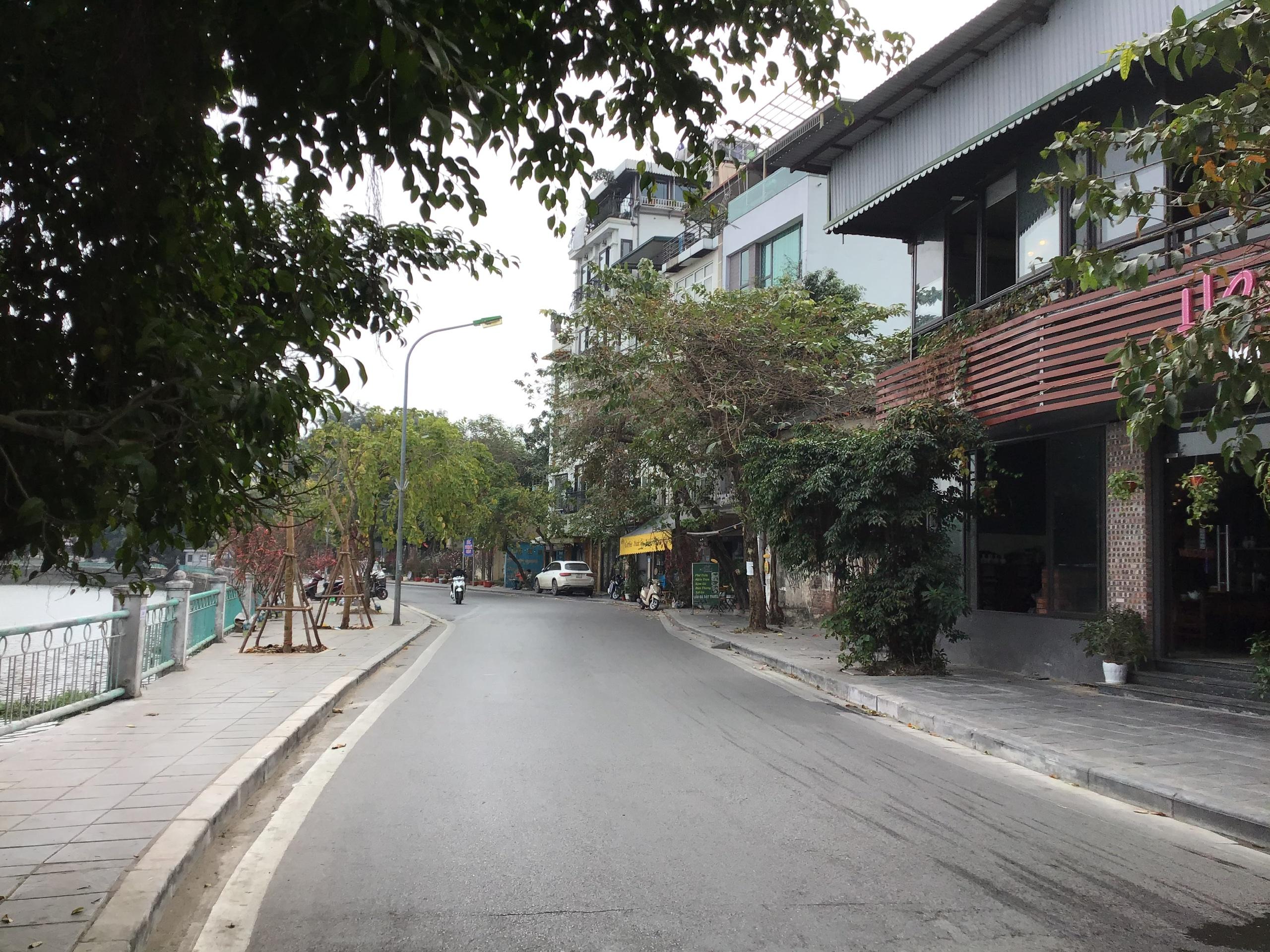 Ba khu đất dính quy hoạch ở phường Thụy Khuê, quận Tây Hồ, Hà Nội - Ảnh 15.