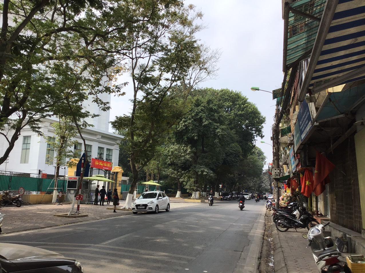 Ba khu đất dính quy hoạch ở phường Thụy Khuê, quận Tây Hồ, Hà Nội - Ảnh 18.